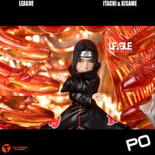 Load image into Gallery viewer, League Studio - Itachi & Kisame
