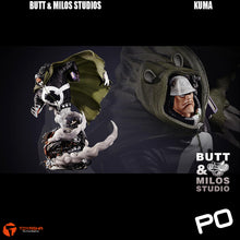 Load image into Gallery viewer, Butt & Milos Studio - Bartholomeo Kuma