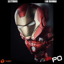 Load image into Gallery viewer, LBS Studio - I am Ironman