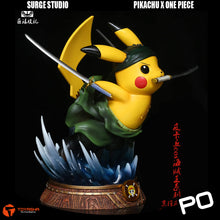 Load image into Gallery viewer, Surge Studio - Pikachu x One Piece