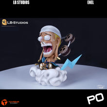 Load image into Gallery viewer, LB Studio - Enel