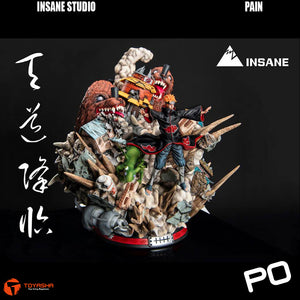 Insane Studio - Pain