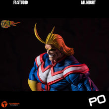 Load image into Gallery viewer, FA Studio - All Might
