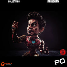 Load image into Gallery viewer, Cola Studio - I am Ironman