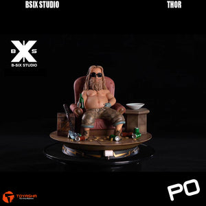 B-Six Studio - Fat Thor