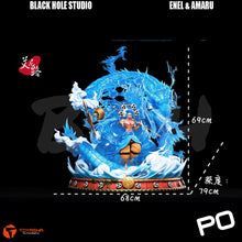 Load image into Gallery viewer, Blackhole Studio - Enel