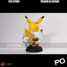 Load image into Gallery viewer, 128G Studio - Pikachu as Saitama (One Punch Man)