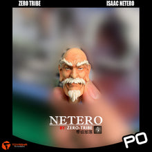 Load image into Gallery viewer, Zero Tribe - Isaac Netero