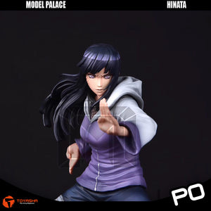 Model Palace - Hinata ( Deluxe Version )