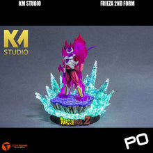 Load image into Gallery viewer, KM Studio - Frieza 2nd Form