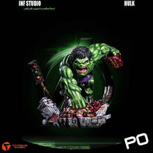 Load image into Gallery viewer, INF Studio - Hulk