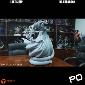 Last Sleep - Boa Hancock ( 2 Scale version )