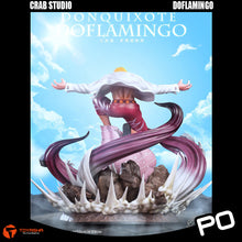 Load image into Gallery viewer, Crab Comic Studio - Doflamingo