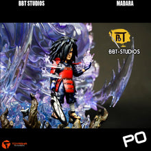 Load image into Gallery viewer, BBT Studio - Uchiha Madara