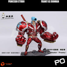 Load image into Gallery viewer, Princekin Studio - Franky as HulkBuster
