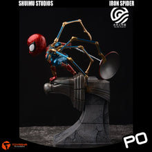 Load image into Gallery viewer, Shuimu Studio - Iron Spidey