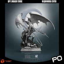 Load image into Gallery viewer, Black Pearl x Magic Cube Studio - Ulquiorra Cifer