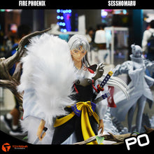 Load image into Gallery viewer, Fire Phoenix - Sesshomaru