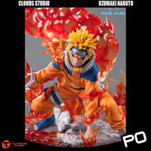 Load image into Gallery viewer, Clouds Studio - Uzumaki Naruto