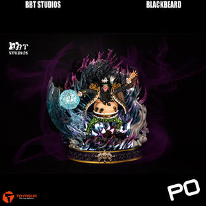 BBT Studio - Blackbeard