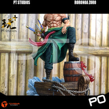 Load image into Gallery viewer, PT Studio - Roronoa Zoro ( 1/4 and 1/6 Scale )