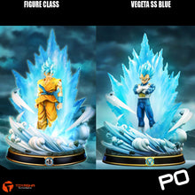 Load image into Gallery viewer, Figure Class - Vegeta SS Blue ( Two Versions )