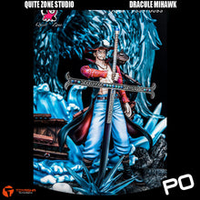 Load image into Gallery viewer, Quiet Zone - Dracule Mihawk