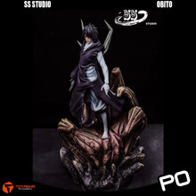 Load image into Gallery viewer, SS Studio - Uchiha Obito