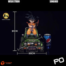 Load image into Gallery viewer, Wish Studio - Son Goku