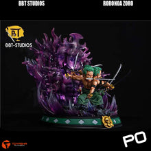Load image into Gallery viewer, BBT Studios - Roronoa Zoro