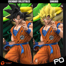 Load image into Gallery viewer, Legendary Collectibles - Son Goku