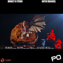 Load image into Gallery viewer, Monkey D Studio - Natsu Dragneel