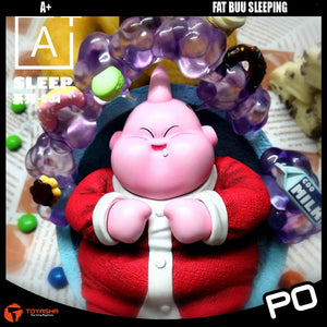 A+ Studio - Fat Buu Sleeping