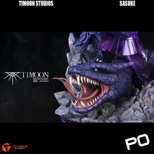 Load image into Gallery viewer, Timoon Studio - Uchiha Sasuke