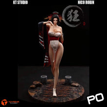 Load image into Gallery viewer, KT Studio - Nico Robin