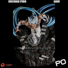 Load image into Gallery viewer, Crossroad Studio - Garou