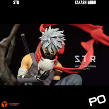 Load image into Gallery viewer, STR Studio - Anbu Kakashi