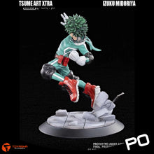 Load image into Gallery viewer, Tsume XTRA - Izuku Midoriya
