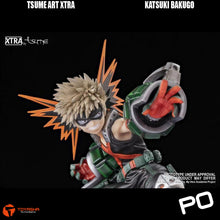 Load image into Gallery viewer, Tsume XTRA - Bakugo