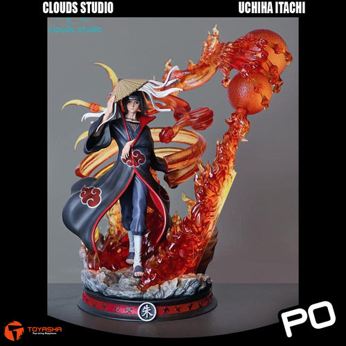 Clouds Studio - Uchiha Itachi