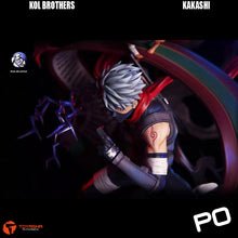 Load image into Gallery viewer, KOL Brothers - Kakashi
