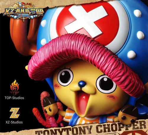 Xz & Top Studio - Chopper 3rd Edition