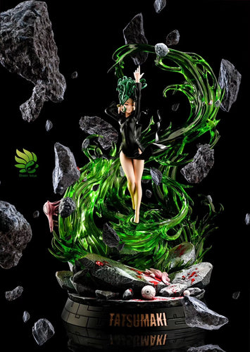 Green Lotus Studio - Tatsumaki