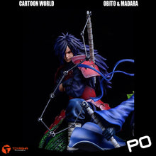 Load image into Gallery viewer, CW X Surge Studio - Madara & Obito