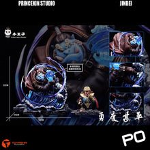 Load image into Gallery viewer, Princekin Studio - Jinbei