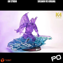 Load image into Gallery viewer, KM Studio - Susanoo VS Kurama