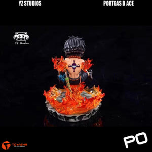 YZ Studio - Portgas D Ace