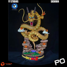 Load image into Gallery viewer, YY Studio - Shenlong (Gold/Green Version)