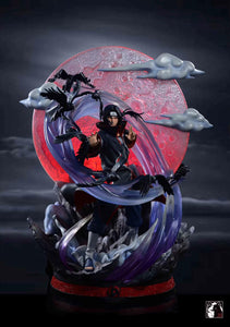 Night Wolf Studio - Itachi