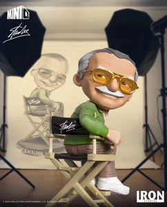 Iron Studio - Stan Lee
